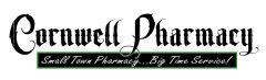 Cornwell Pharmacy