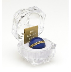 Golden Rule Marble Gift Set