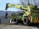 Vallmar Engineering Announces High-Rail Maintenance and Repair Solution