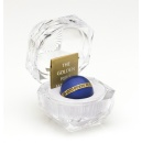 An inspiration for generations: The new Golden Rule Marble� symbolizes caring, consideration, and communication.
