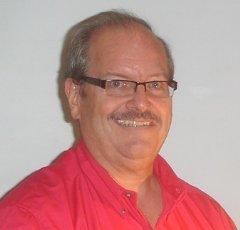 Funny keynote motivational business speaker Joe Libby