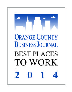 Glenn M. Gelman & Associates, CPAs & Business Advisors was recently named as one of the 2014 Best Places to Work in Orange County