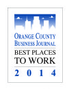 For the Sixth Straight Year, Glenn M. Gelman & Associates Receives �Best Places to Work in Orange County� Award