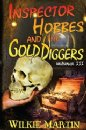 New Book In Cozy Mystery Series About Unhuman Inspector Hobbes by Wilkie Martin