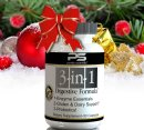The Gift Of Health With Popular Probiotic & Digestive Enzyme Supplement Now On Sale