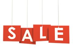 Spring Sale Going On Now Through 3/31/14