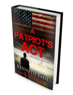 In Kenneth Eade�s next book,