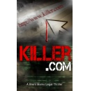 Legal Thriller �Killer.com� released today