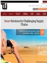 Leading Supply Chain Provider Launches New Website