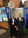 TWI Attends 2014 AUSA Annual Meeting & Exposition