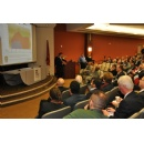 TWI Attends USACE Middle East District Industry Day