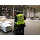 TWI Opens New Distribution Platform in Western Germany
