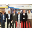 TWI and Safar Attend ADIPEC 2014