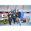 Safar Highlights Products at Mangystau Oil & Gas