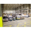 TWI Adds New Customer to European Cross-Docking Business