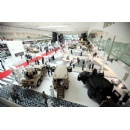 TWI Attends International Defense Exhibition & Conference