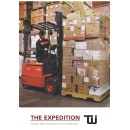 TWI Highlights Supply Chain Services in Summer 2015 Edition of The Expedition
