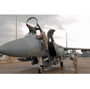 TWI Attends F-15 Sustainment Programs Industry Day