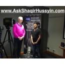 Solo Ads Expert, Shaqir Hussyin Launches A New Service  �Ask Shaqir Hussyin� That Gives Away Free Internet Marketing Coaching