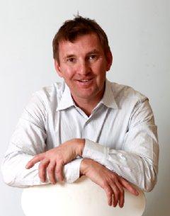 Christian Lindholm