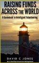 Fundraising Mentor David Jones Releases New Guidebook For Nonprofits