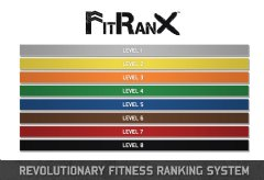 Summit Fit Dojo�s Westminster fitness classes offering the FitRanX program.