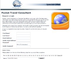 Luxury Travel Agents in Phoenix Az - Pocket Travel Consultant