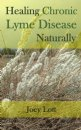 Free Download: Chronic Lyme Disease Title Free for 5 Days Only on Amazon Kindle