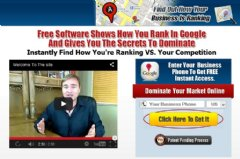 Free Local Search Engine Optimization Services Report