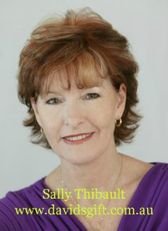 Sally Thibault, Speaker, Author, EFT Practitioner Aspergers Parenting Specialist