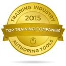 CodeBaby Named as a Top Authoring Tools Company By TrainingIndustry.com