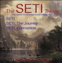 �The SETI Trilogy� Book Trailer Video Just Released