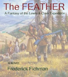 New Novel coming soon from author Frederick Fichman