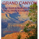 Grand Canyon Ultimate Guide Just Updated and Published on Kindle