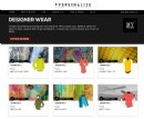 vPersonalize.com launches MyWear�, a line of fully personalizable fashion wear