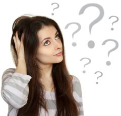 Women are wondering what is causing their hair loss.
