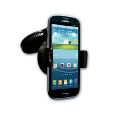 Do Good Have Fun Mount for Windshield & Dashboard - Fits iPhone, Samsung GS4, HTC One, & more�