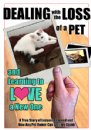 Book for Dealing with Pet Loss Released on AMAZON.COM