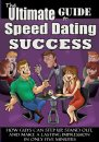 Speed Dating Success Guide Released on AMAZON.COM