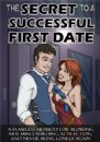 First Date Success Book for Guys Published on AMAZON.COM