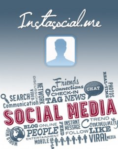 Social Media Marketing @ InstaSocial.me
