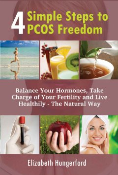 Balance Your Hormones, Take Charge Of Your Fertility And Live Healthily - The Natural Way