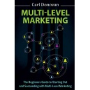 Business Leader Helps Beginners Succeed in Multi-level Marketing Business