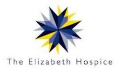 The Elizabeth Hospice is the region�s oldest and largest nonprofit hospice provider, and trusted health care resource, since 1978.