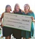 Oceanside Yacht Club Charity Regatta Raises $26,000 for  The Elizabeth Hospice