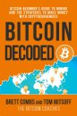 Last day to get Amazon best seller �Bitcoin Decoded� for free