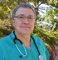 Dr. James Hubbard,