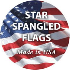 Star Spangled Flags