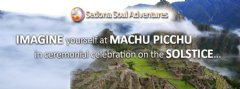 Machu Picchu and Enchanted Peru with Sedona Soul Adventures www.SedonaSoulAdventures.com
