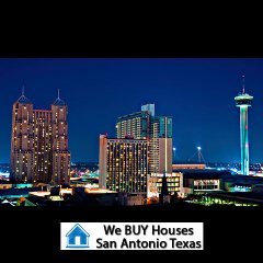 Inherited Houses - We Buy Houses San Antonio Texas